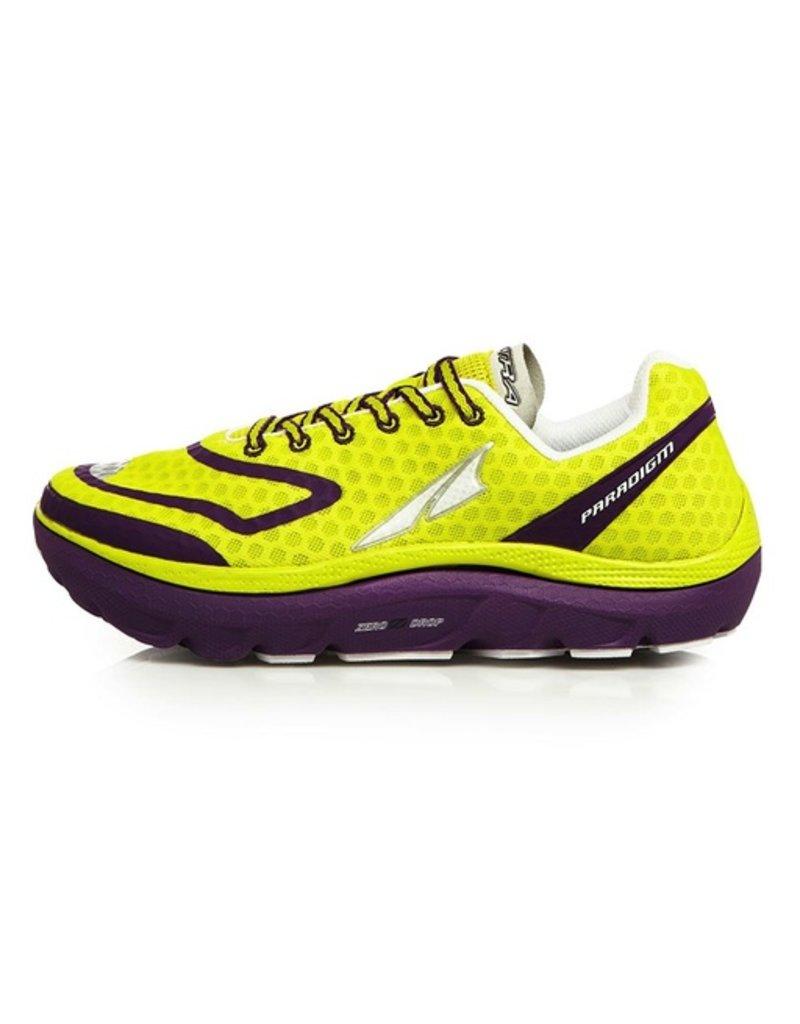 Altra Zero Drop Footwear Altra Paradigm W