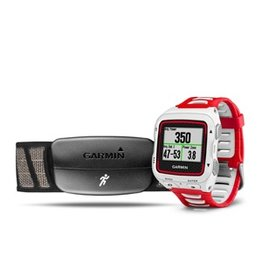 Garmin Garmin Forerunner 920XT w/HRM Run - White/Red
