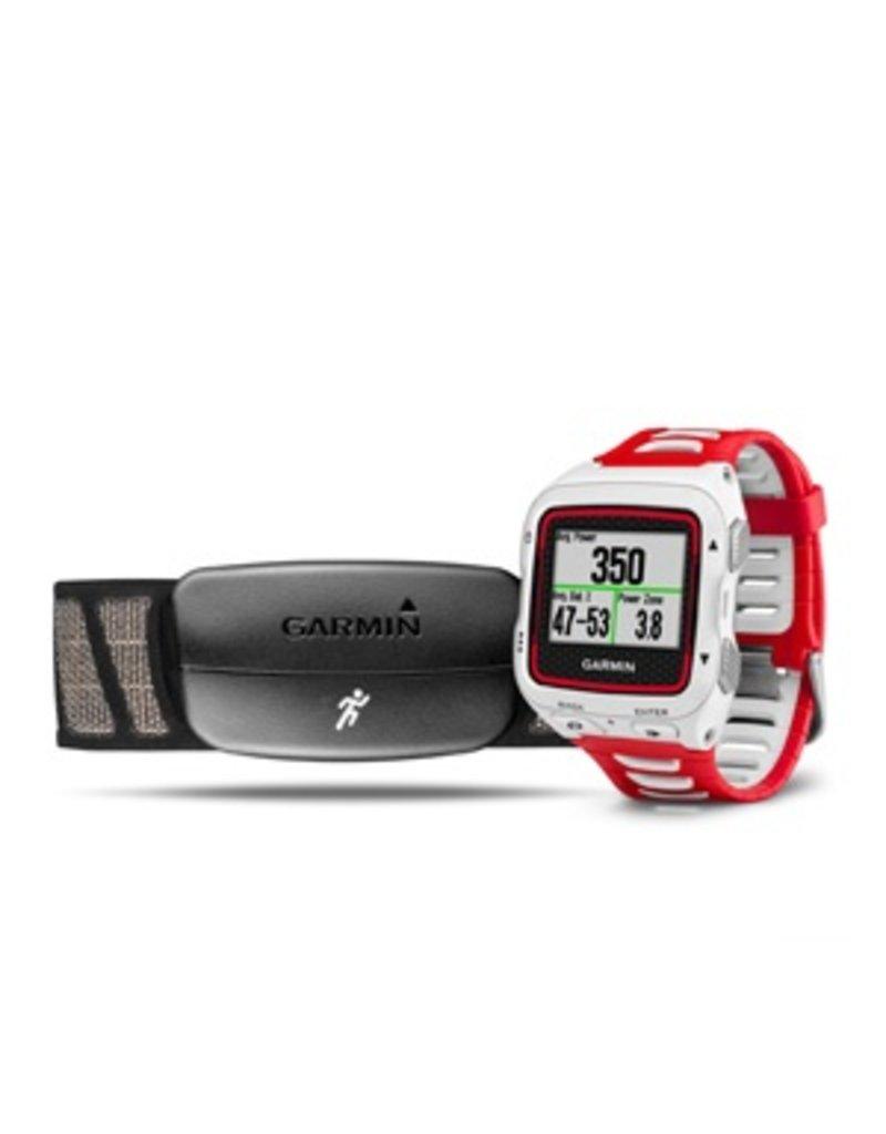 Garmin Garmin Forerunner 920XT w/HRM Run - White/Red