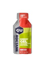 GU Energy Labs GU Roctane Gel - Cherry Lime