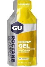 GU Energy Labs GU Roctane Gel - Lemonade
