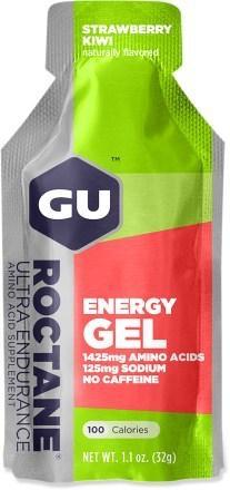 GU Energy Labs GU Roctane Gel - Strawberry Kiwi