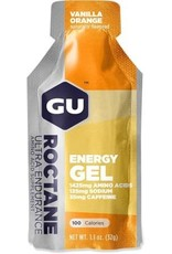 GU Energy Labs GU Roctane Gel - Vanilla Orange