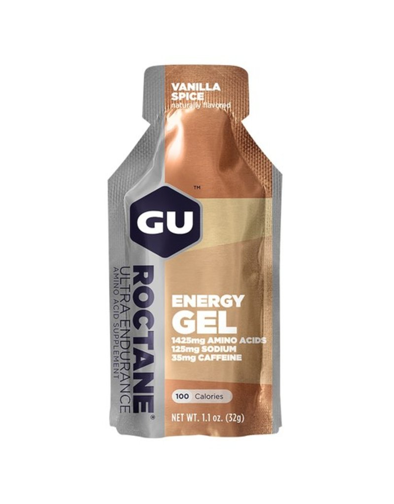 GU Energy Labs GU Roctane Gel - Vanilla Spice