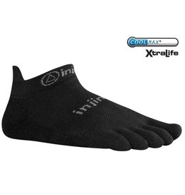 Injinji Footwear, Inc. Injinji Run Original Weight No-Show - Coolmax XtraLife
