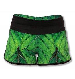 InknBurn INKnBURN Shorts (W) - A New Leaf