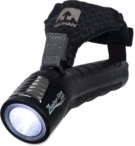 Nathan Sports Nathan Zephyr Fire 300 Hand Torch
