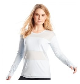 Oiselle Running, Inc Oiselle Drop Top Long Sleeve