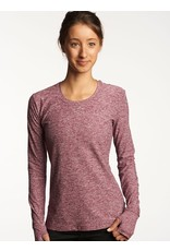 Oiselle Running, Inc Oiselle Lux Layer LS Shirt W