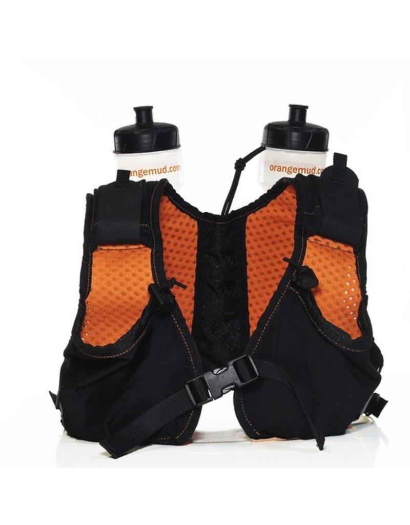 Orange Mud Orange Mud HydraQuiver Vest Pack 2, Black