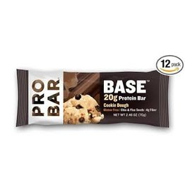 ProBar ProBar Base - Chocolate Chip Cookie Dough