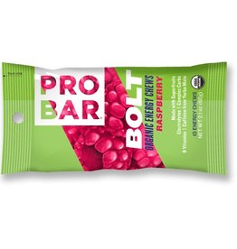 ProBar ProBar Bolt - Raspberry (Caffeinated)