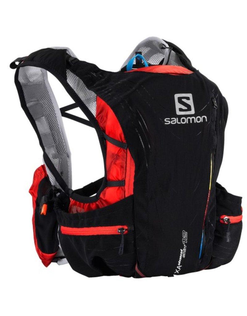 Salomon Salomon BAG ADVANCED SKIN S-LAB 12 SET