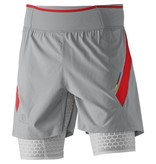 Salomon Salomon EXO S-LAB TWINSKIN SHORT