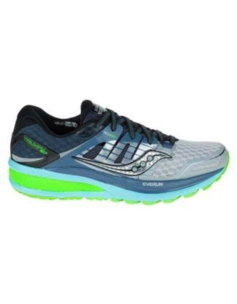 Saucony Saucony Triumph ISO 2 (Wide) (W)*