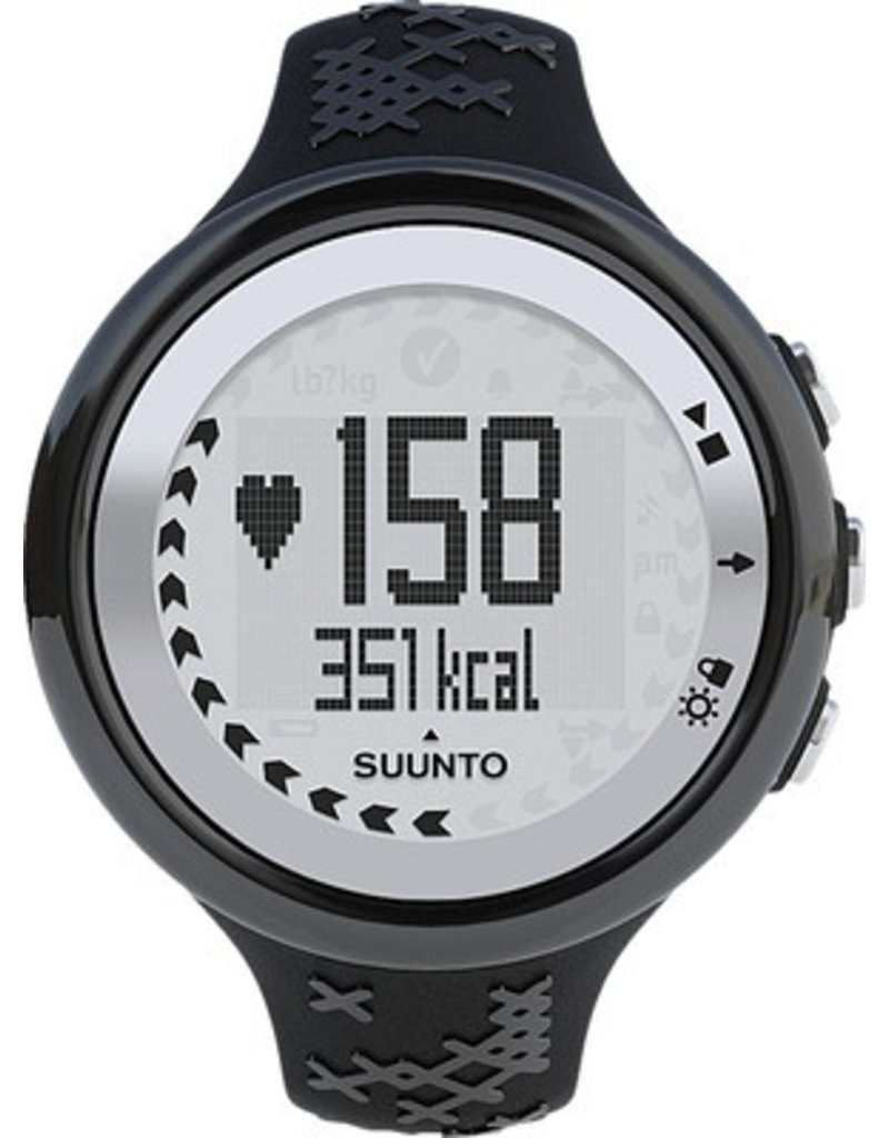 Suunto Suunto M5 Men Black w/Movestick