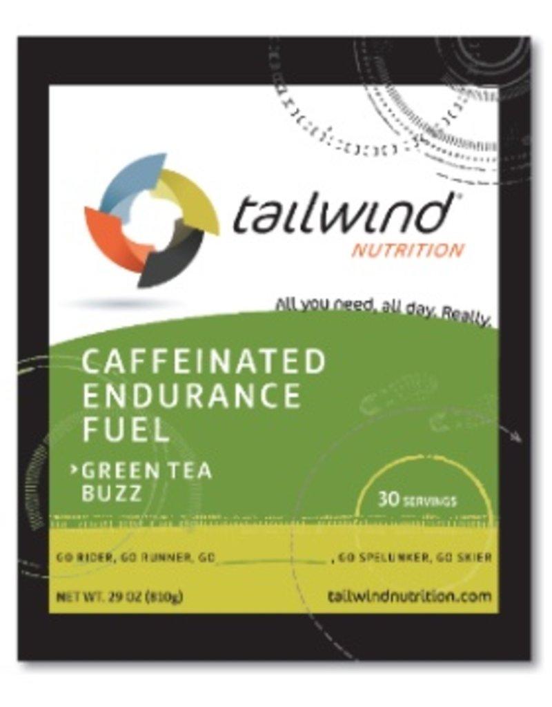 Tailwind Nutrition Tailwind Green Tea Buzz (Caffeinated) - Large