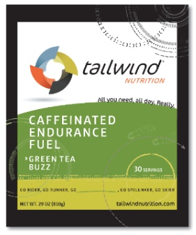 Tailwind Nutrition Tailwind Green Tea Buzz (Caffeinated) - Large