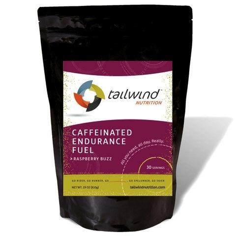 Tailwind Nutrition Tailwind Raspberry Buzz (Caffeinated) - Medium