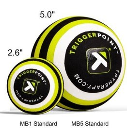 Trigger Point Performance Therapy Trigger Point MB5 Massage Ball