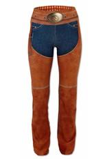 InknBurn INKnBURN Pants - Western Performance Denim