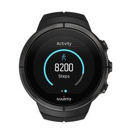 Suunto Suunto Spartan Ultra GPS Multifunction Watch - Black