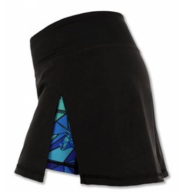 InknBurn INKnBURN Skirt - In Search Of