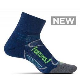 Feetures! Feetures! Elite Merino+ Light Cushion Quarter