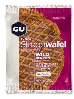 GU Energy Labs GU Stroopwafel Gluten Free