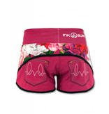 InknBurn INKnBURN Shorts (W) - Flora