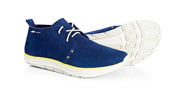 Altra Zero Drop Footwear Altra Desert Boot (M)*