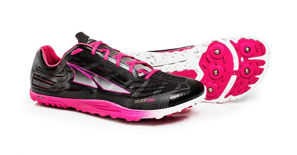 Altra Zero Drop Footwear Altra Golden Spike (W)*