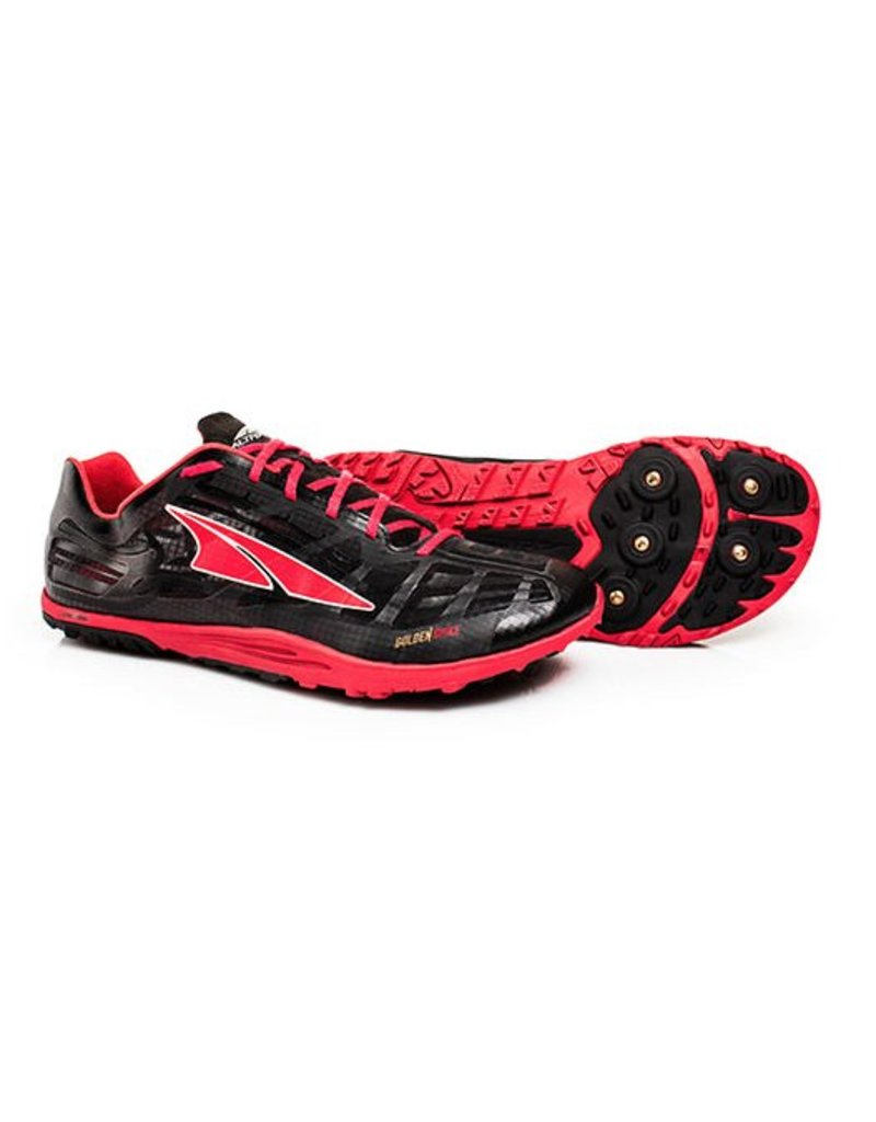 Altra Zero Drop Footwear Altra Golden Spike M