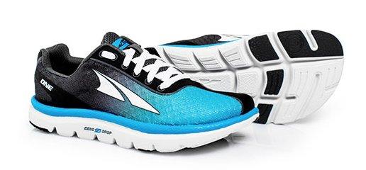Altra Zero Drop Footwear Altra One Jr.