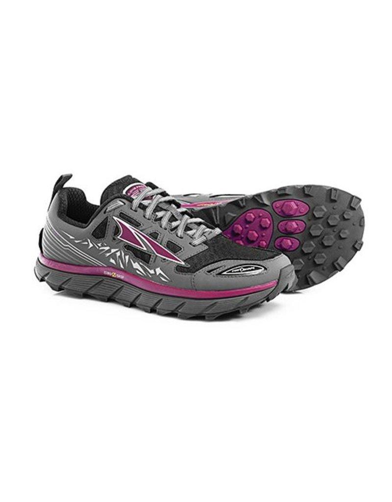 Altra Zero Drop Footwear Altra Lone Peak 3.0, W
