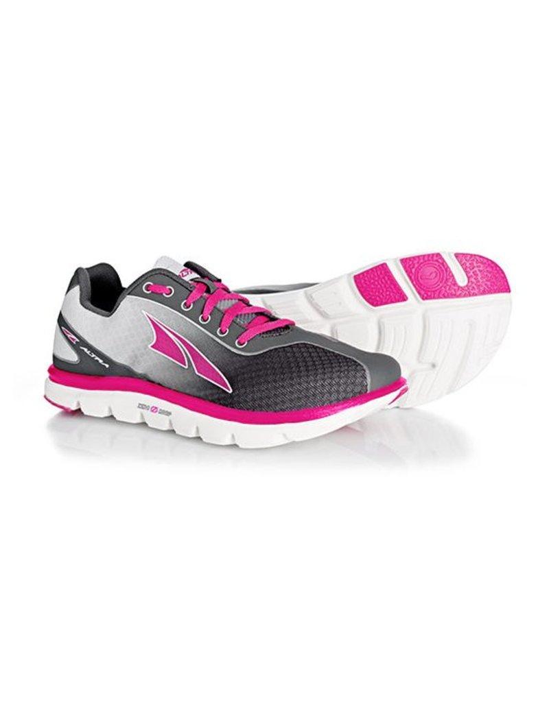 Altra Zero Drop Footwear Altra The One2.5 W
