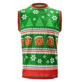 InknBurn INKnBURN Sweater Vest (M)