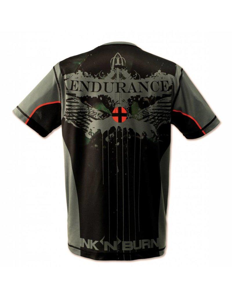 InknBurn INKnBURN Tech Tee (M) - Endurance