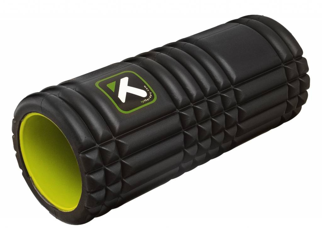 Trigger Point Performance Therapy The GRID