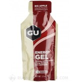 GU Energy Labs GU Energy Gel Big Apple 1.1oz