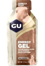 GU Energy Labs GU Energy Gel Vanilla Bean 1.1oz
