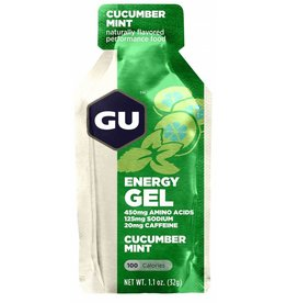 GU Energy Labs GU Energy Gel Cucumber Mint 1.1oz*