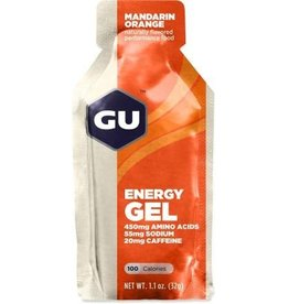 GU Energy Labs GU Energy Gel Mandarin Orange 1.1oz