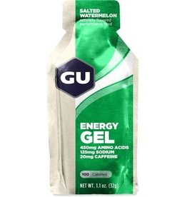 GU Energy Labs GU Energy Gel Salted Watermelon 1.1oz