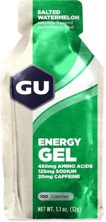 GU Energy Labs GU Energy Gel Salted Watermelon 1.1oz