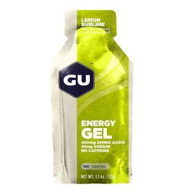 GU Energy Labs GU Energy Gel Lemon Sublime 1.1oz