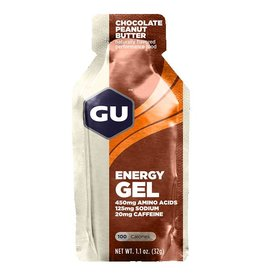 GU Energy Labs GU Energy Gel Chocolate Peanut Butter 1.1oz