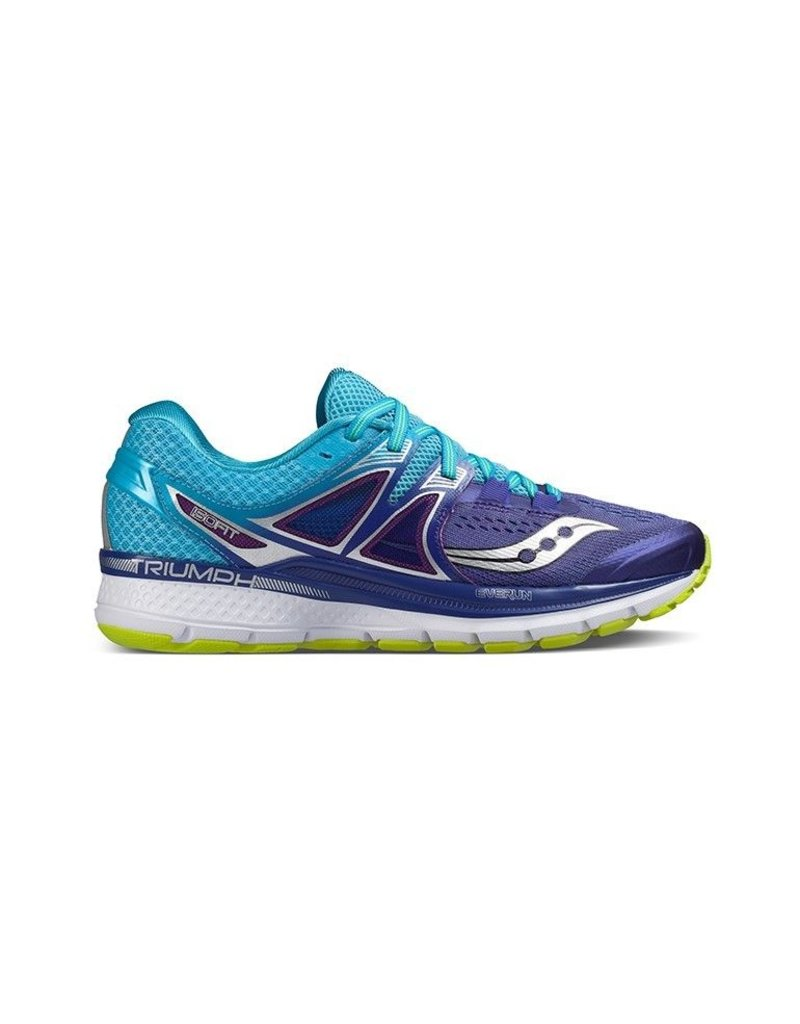 Saucony Saucony Triumph ISO 3 (Wide) (W)