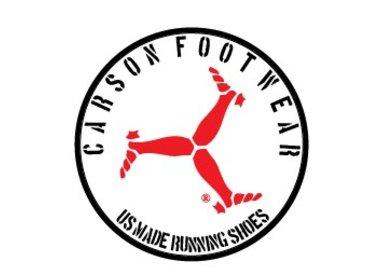 Carson Footwear