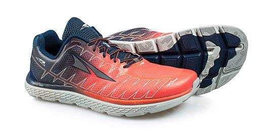 Altra Zero Drop Footwear Altra The One V3 (M)